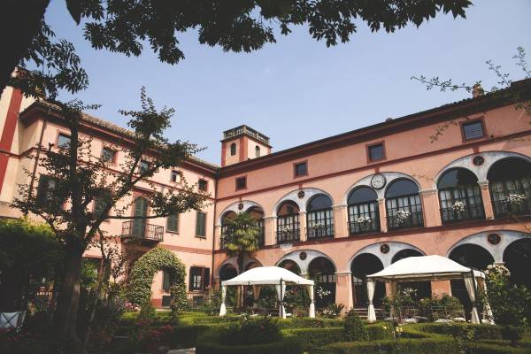 Hotel Relais I Castagnoni