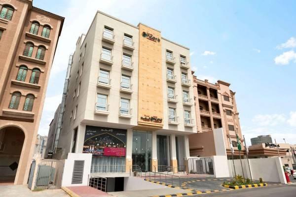 Hotel RAMADA ENCORE AL KHOBAR OLAYA