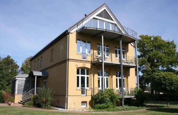 Hotel Gästehaus am Lausitzring