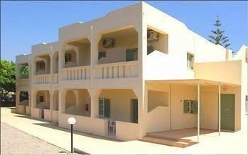Hotel Keti Apartments