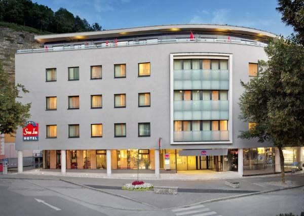 Star Inn Salzburg Comfort Hotel