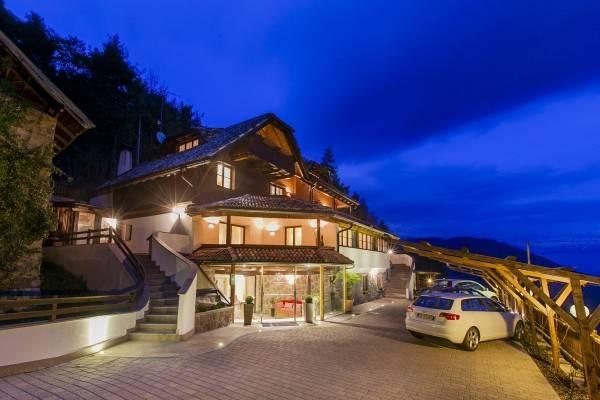 Hotel Chalet Grumer Suites&Spa