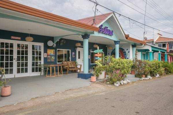 Hotel Selina Pedasi