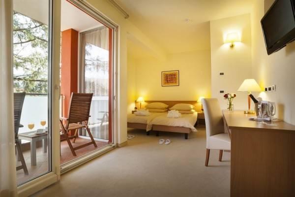 Hotel Health Resort Spa Istarske Toplice Sv. Stjepan