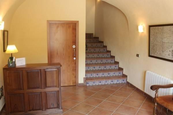 Hotel Mas Jonquer - Casa de Turismo Rural