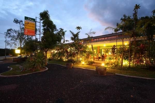 Hotel Bida Daree Resort