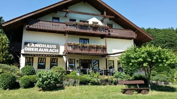 Landhaus Oberaurach Hotel und Restaurant