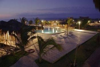 Hotel El Refugio de Vichayito Resort