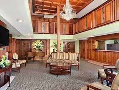 Hotel RAMADA SAGINAW
