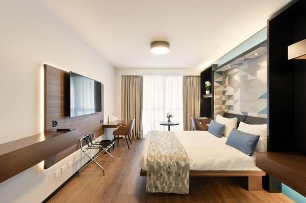 Hotel Astra Vevey