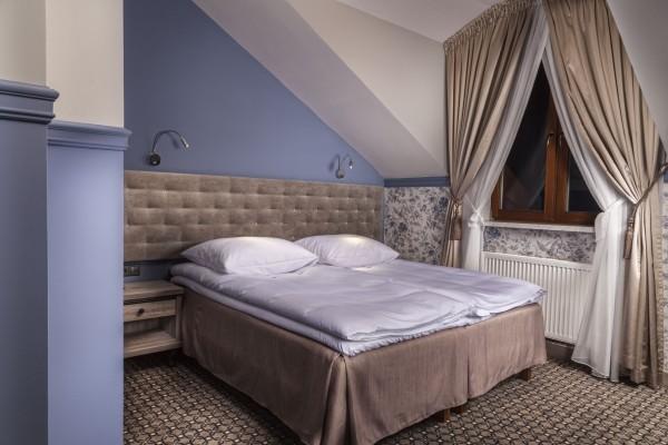 Hotel Willa w Dolinie