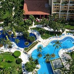 Hotel The Westin Resort & Spa Puerto Vallarta The Westin Resort & Spa Puerto Vallarta