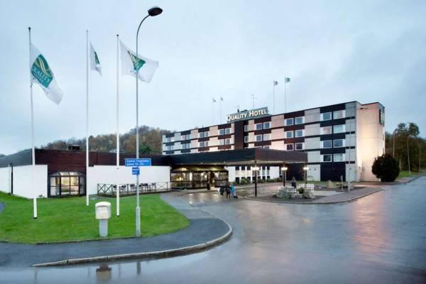 Gotenborg Quality Hotel Winn