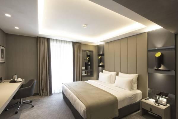 Hotel Cityloft 81