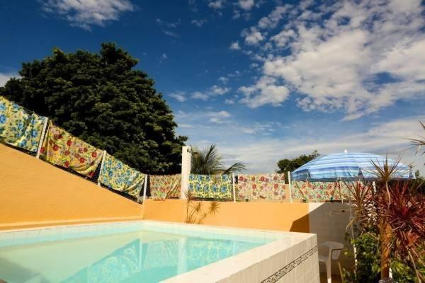 Hotel Solar dos Limoeiros