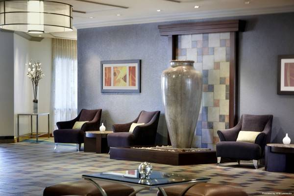 Hotel Costa Mesa Marriott