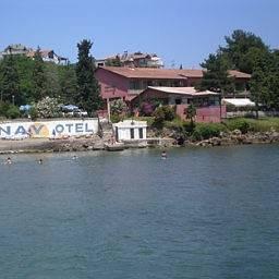 Hotel Dolunay otel