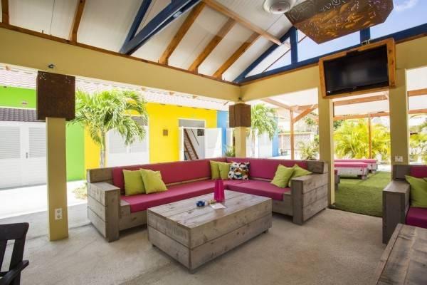 Hotel Willemstad Resort
