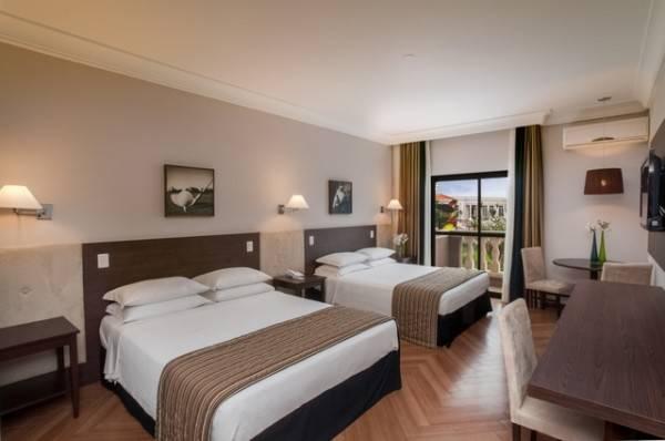 Hotel Wish Foz do Iguaçu