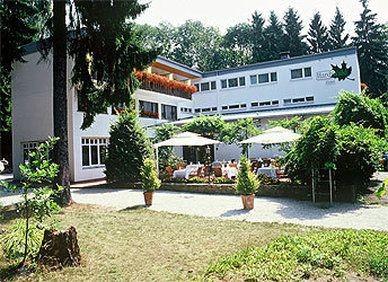 Hotel Hardtwald