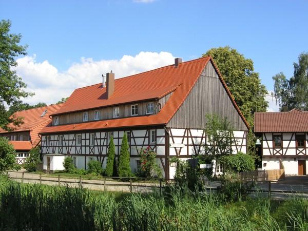 Hotel Wäscherschloß Gasthof