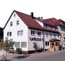Hotel Hölzle Landgasthof