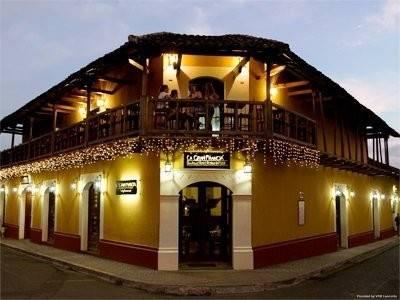 Hotel LA GRAN FRANCIA-GRANADA
