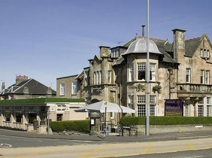 The Orchard Park Hotel