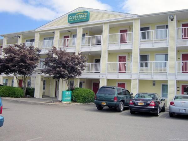 Hotel Crossland Tacoma Hosmer