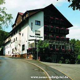Hotel Neues Ludwigstal