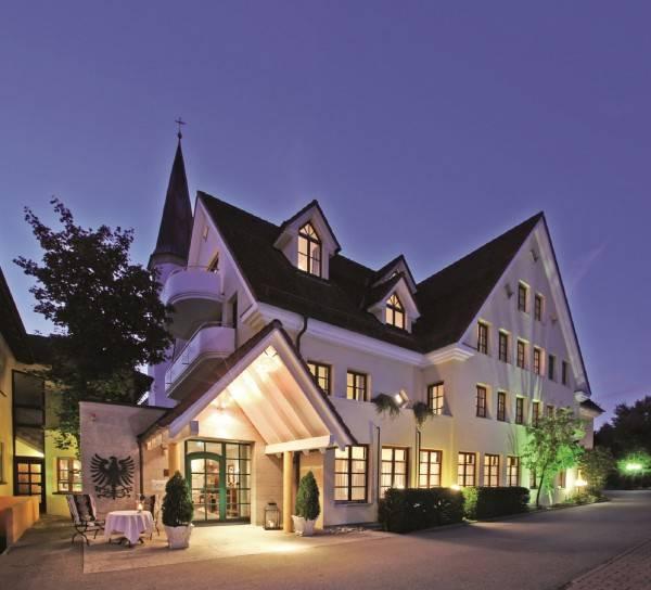 Hotel Adler Business & Wellness