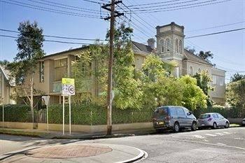 Cambridge Lodge - Hostel