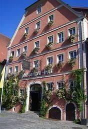 Hotel Appartments-Neumeisterhaus