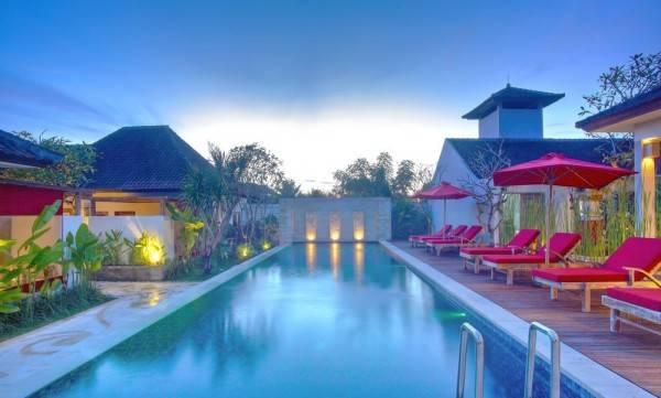Hotel Ivory Resort Seminyak