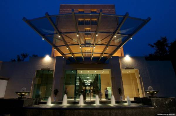 Hotel Blue Diamond IHCL SeleQtions