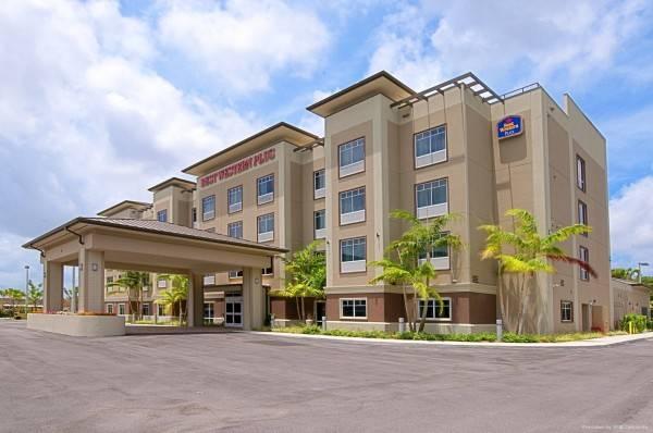 Hotel BEST WESTERN PLUS MIAMI AIRPOR