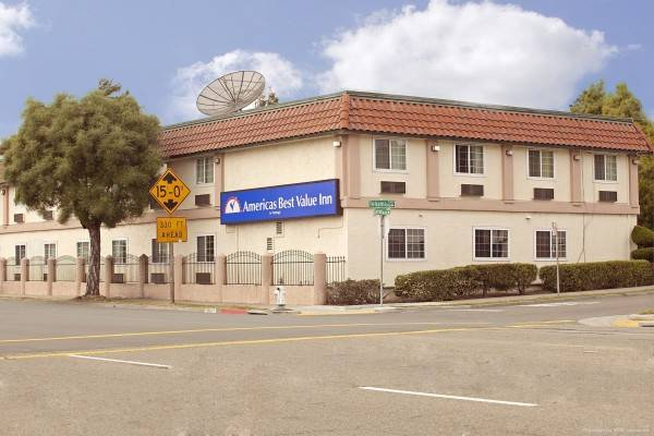 Hotel ABVI Richmond