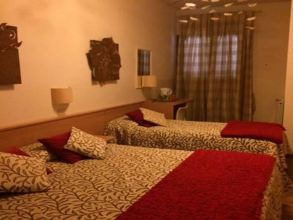 La Selva Hotel