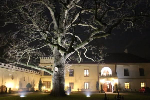 Zamek Dubiecko Hotel&Restauracja