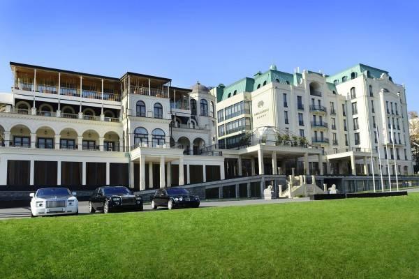 Ambassadori Hotel Tbilisi Ambassadori Hotel Tbilisi