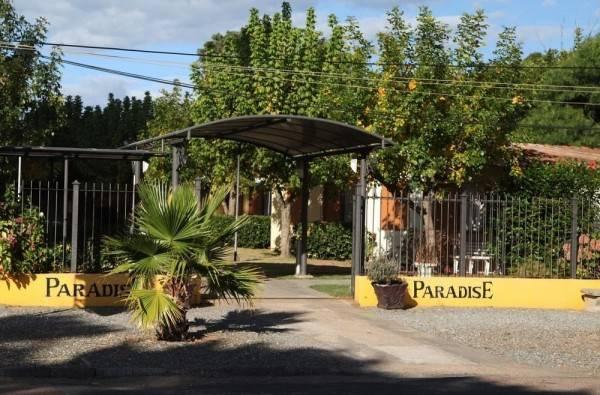 Hotel Paradise Spa & Complejo Turistico