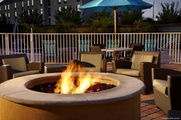 Residence Inn Tampa Oldsmar
