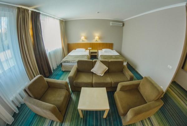 Hotel Yahonty Avantel Istra