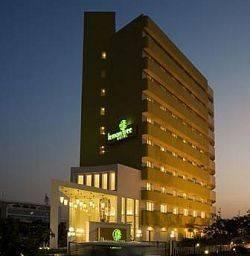 Pune Hinjawadi Lemon Tree Hotel
