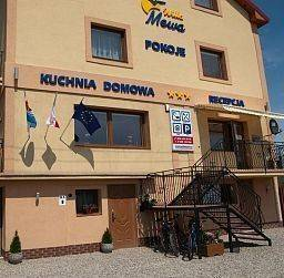 Hotel Willa Mewa