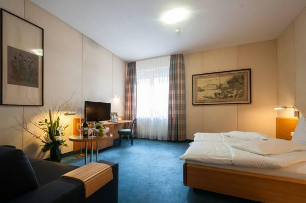 Hotel Unger Garni
