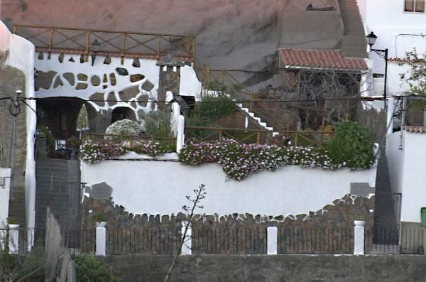 Hotel Casas Cuevas El Mimo y Las Margaritas