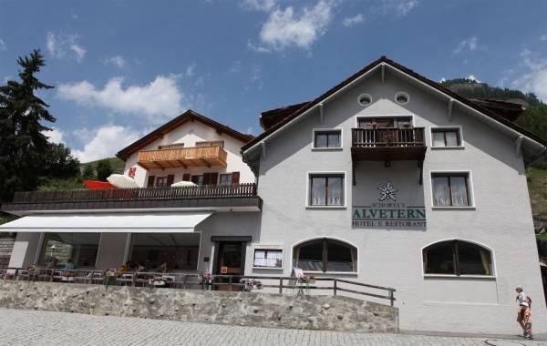 Schortas Hotel Alvetern