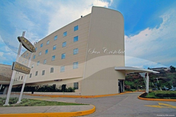 Hotel LIDOTEL HTL BOUTIQUE SAN CRIST