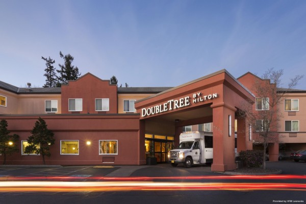 Hotel DoubleTree by Hilton Portland - Tigard